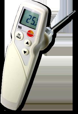 Термометр testo 105