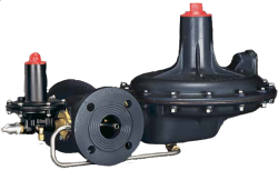 Регулятор давления газа Tartarini серии A/140
