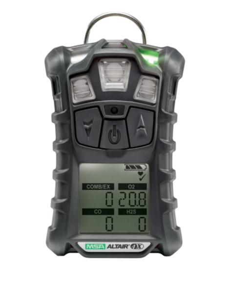 Многоканальный газоанализатор Altair 4x
