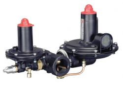 Регулятор давления газа Tartarini Серия B/240