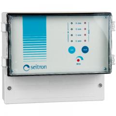 Сигнализатор загазованности Seitron RGI 000 MSX4