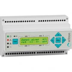 Сигнализатор загазованности Seitron RGY 000 MBP4