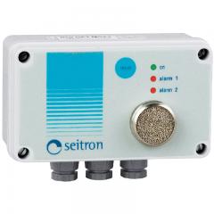 Сигнализатор загазованности Seitron RGI ME 1MSX2