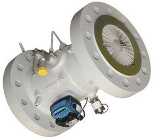 турбинный счётчик газа tz fluxi
