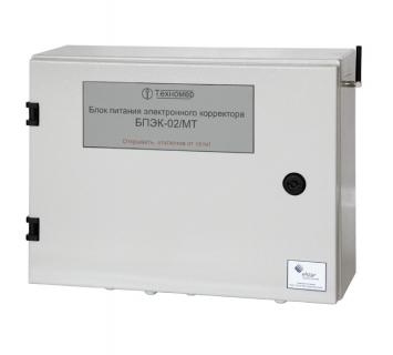 Коммуникационный модуль БПЭК-02/МТ СПб (с 3G модемом)