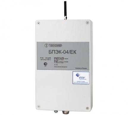 Автономный коммуникационный модуль БПЭК-04/ЕК