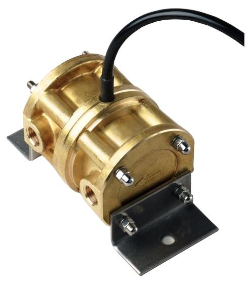 AquaMetro DFM8D