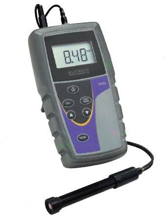 Прибор для измерения содержания растворенного кислорода в воде Eutech DO 6+