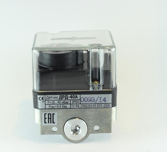 Датчики-реле давления ДРД