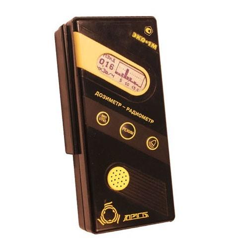 Дозиметр-радиометр ДРГБ ЭКО-1 (Экорад)