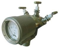 Дифманометр стрелочный показывающий ДСП-80-РАСКО
