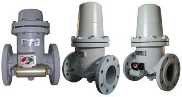 фильтры газовые ФГ-1,6-50, ФГ-1,6-80