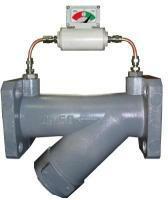 Фильтр газовый ФГ(ФС)с индикатором ИПД(ДПД)