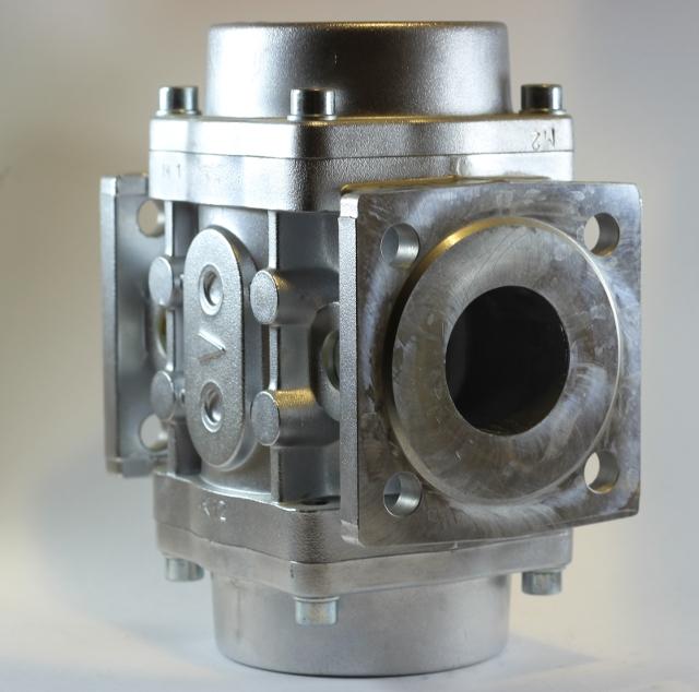 Фильтр газовый Термобрест