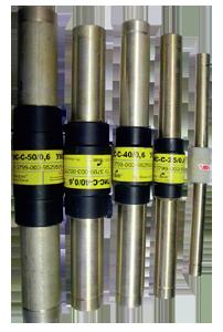 Газопроводные изолирующие соединения ГИС