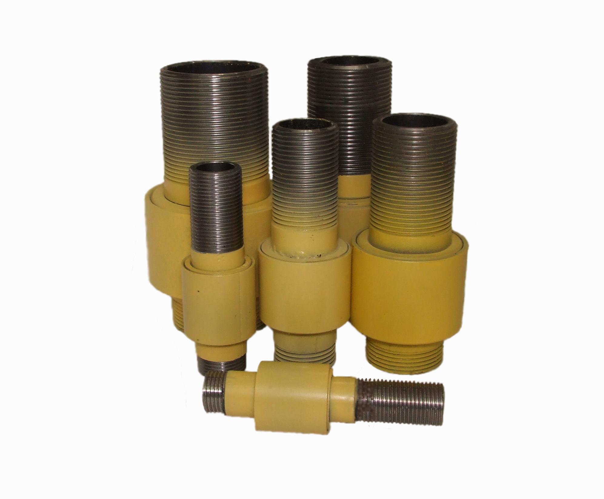 Неразъемные изолирующие соединения ИС-32 для газа
