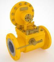 клапан предохранительно-запорный типа КПЗ