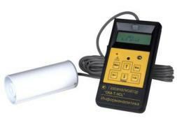 Газоанализаторы кислорода и горючих газов с цифровой индикацией ОКА-92М