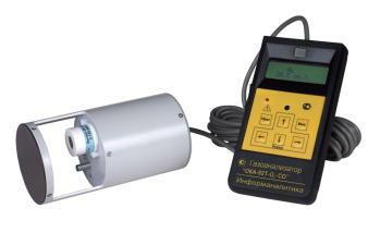 Газоанализаторы кислорода и токсичных газов с цифровой индикацией ОКА-92Т