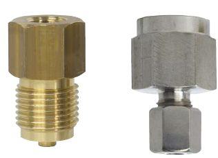 Переходники для средств измерения давления Модель 910.14