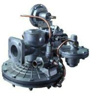 регулятор давления газа комбинированный РДГ