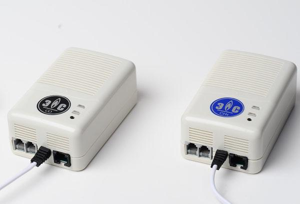 Сигнализаторы загазованности СЗЦ-1, СЗЦ-2