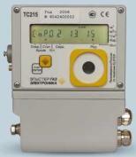 Корректор объема газа ТС215