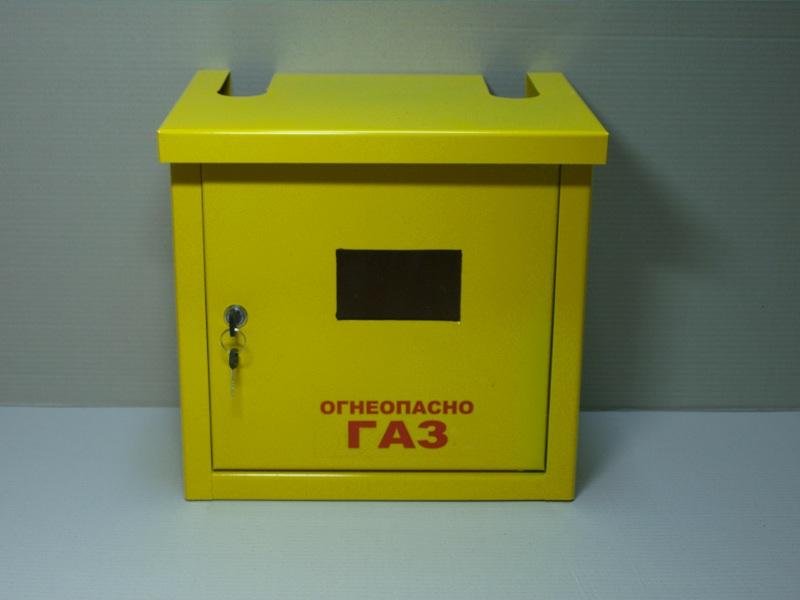 Ящик защитный для газового счетчика G16