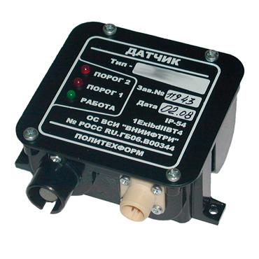 Датчик IP-54